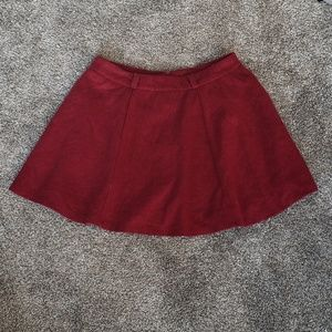 !!SALE 5 FOR $25!! Topshop Mini Circle Skirt